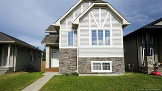 Main Photo: 141 Valley Crescent in Blackfalds: Valley Ridge Residential for sale : MLS®# CA0188988