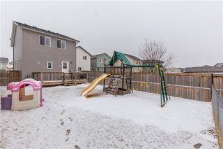 Photo 35: 550 LUXSTONE Place SW: Airdrie Detached for sale : MLS®# C4293156