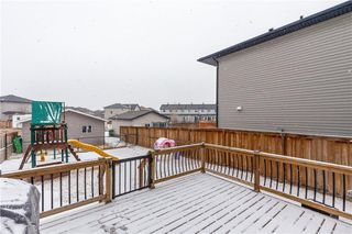 Photo 28: 550 LUXSTONE Place SW: Airdrie Detached for sale : MLS®# C4293156