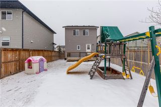 Photo 34: 550 LUXSTONE Place SW: Airdrie Detached for sale : MLS®# C4293156