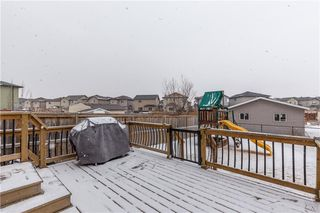 Photo 31: 550 LUXSTONE Place SW: Airdrie Detached for sale : MLS®# C4293156