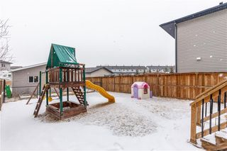 Photo 32: 550 LUXSTONE Place SW: Airdrie Detached for sale : MLS®# C4293156