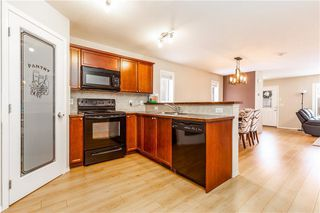 Photo 8: 550 LUXSTONE Place SW: Airdrie Detached for sale : MLS®# C4293156