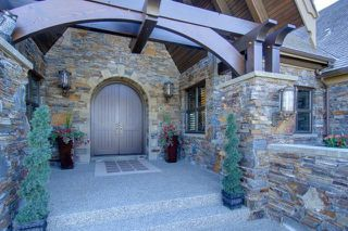 Photo 10: 51 GRANITE Ridge in Rural Rocky View County: Rural Rocky View MD Detached for sale : MLS®# C4294770
