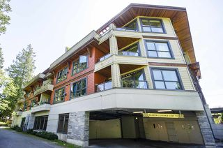 "Photo 24: 304 3732 MT SEYMOUR Parkway in North Vancouver: Indian River Condo for sale in ""Nature's Cove"" : MLS®# R2454697"