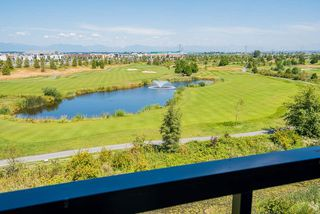 "Photo 2: 410 5011 SPRINGS Boulevard in Delta: Condo for sale in ""TSAWWASSEN SPRINGS"" (Tsawwassen)  : MLS®# R2329912"