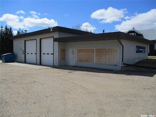 Main Photo: 201 1st Avenue South in Middle Lake: Commercial for sale : MLS®# SK808169
