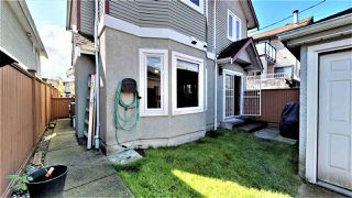 Photo 1: 2793 E 28 Avenue in Vancouver: Renfrew Heights 1/2 Duplex for sale (Vancouver East)  : MLS®# R2469645