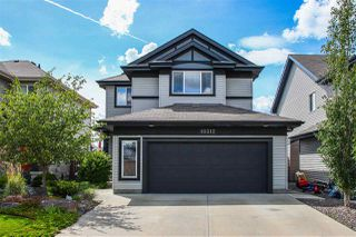 Main Photo: 10312 98 Street: Morinville House for sale : MLS®# E4203776
