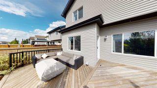 Photo 44: 10312 98 Street: Morinville House for sale : MLS®# E4203776