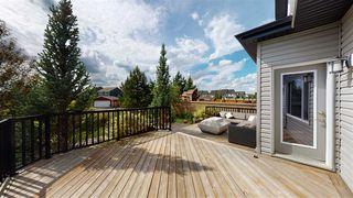 Photo 43: 10312 98 Street: Morinville House for sale : MLS®# E4203776