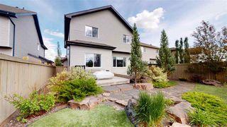 Photo 46: 10312 98 Street: Morinville House for sale : MLS®# E4203776