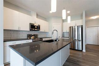 Photo 2:  in Edmonton: Zone 30 House Half Duplex for sale : MLS®# E4205437