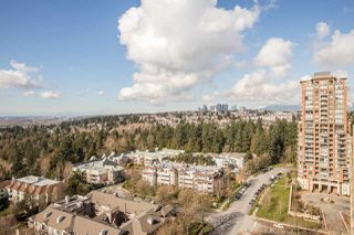 """Photo 8: 1702 7388 SANDBORNE Avenue in Burnaby: South Slope Condo for sale in """"MAYFAIR PLACE"""" (Burnaby South)  : MLS®# R2477838"""