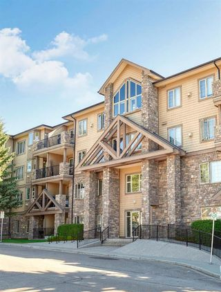 Photo 19: 312 3810 43 Street SW in Calgary: Glenbrook Apartment for sale : MLS®# A1020808