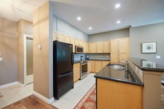 Photo 4: 312 3810 43 Street SW in Calgary: Glenbrook Apartment for sale : MLS®# A1020808