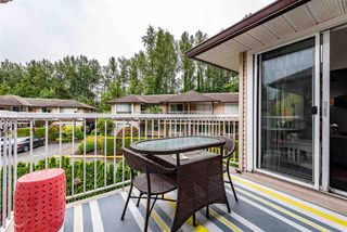 "Photo 27: 207 1750 MCKENZIE Road in Abbotsford: Poplar Townhouse for sale in ""ALDERGLEN"" : MLS®# R2489259"