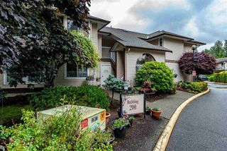 "Photo 1: 207 1750 MCKENZIE Road in Abbotsford: Poplar Townhouse for sale in ""ALDERGLEN"" : MLS®# R2489259"