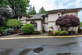 "Photo 2: 207 1750 MCKENZIE Road in Abbotsford: Poplar Townhouse for sale in ""ALDERGLEN"" : MLS®# R2489259"