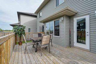 Photo 45: 13012 164 Avenue in Edmonton: Zone 27 House for sale : MLS®# E4211663