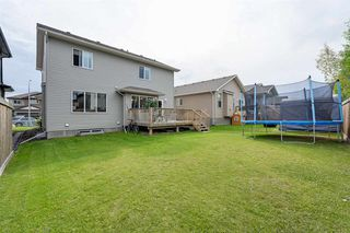 Photo 49: 13012 164 Avenue in Edmonton: Zone 27 House for sale : MLS®# E4211663