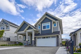 "Photo 2: 31150 FIRHILL Drive in Abbotsford: Abbotsford West House for sale in ""TRWEY TO MT LMN N OF MCLR"" : MLS®# R2493938"