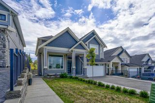 "Photo 1: 31150 FIRHILL Drive in Abbotsford: Abbotsford West House for sale in ""TRWEY TO MT LMN N OF MCLR"" : MLS®# R2493938"