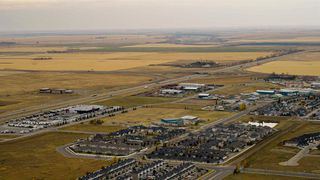 Photo 9: 0 112 Street: High River Land for sale : MLS®# A1044342