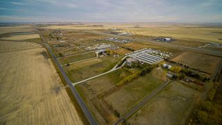Photo 5: 0 112 Street: High River Land for sale : MLS®# A1044342