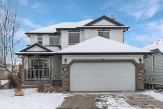 Main Photo: 30 Somerset Manor SW in Calgary: Somerset Detached for sale : MLS®# A1049912