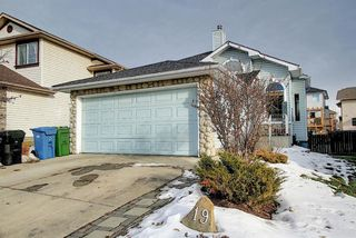 Main Photo: 19 Arbour Stone Close NW in Calgary: Arbour Lake Detached for sale : MLS®# A1051234