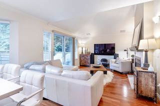 "Photo 10: 57 101 PARKSIDE Drive in Port Moody: Heritage Mountain Townhouse for sale in ""TREE TOPS"" : MLS®# R2524074"