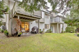 "Photo 37: 57 101 PARKSIDE Drive in Port Moody: Heritage Mountain Townhouse for sale in ""TREE TOPS"" : MLS®# R2524074"
