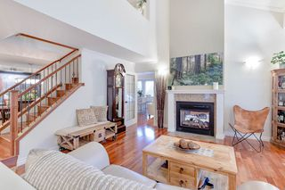 "Photo 4: 57 101 PARKSIDE Drive in Port Moody: Heritage Mountain Townhouse for sale in ""TREE TOPS"" : MLS®# R2524074"