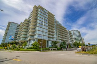 Photo 18: 1203 5177 BRIGHOUSE Way in Richmond: Brighouse Condo for sale : MLS®# R2528221