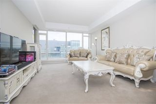 Photo 2: 1203 5177 BRIGHOUSE Way in Richmond: Brighouse Condo for sale : MLS®# R2528221