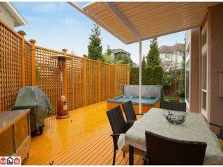 Photo 9: 15622 33A Avenue in Surrey: Morgan Creek House for sale (South Surrey White Rock)  : MLS®# F1106290