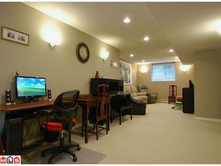 Photo 6: 15622 33A Avenue in Surrey: Morgan Creek House for sale (South Surrey White Rock)  : MLS®# F1106290