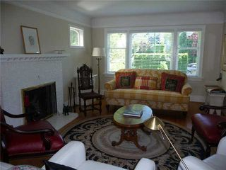 Photo 4: 3059 W KING EDWARD Avenue in Vancouver: Dunbar House for sale (Vancouver West)  : MLS®# V897781