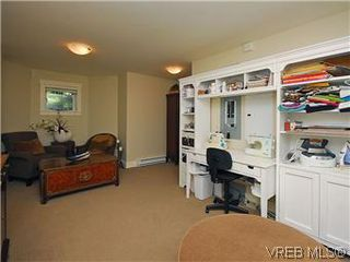Photo 12: 19 675 Superior St in VICTORIA: Vi James Bay Row/Townhouse for sale (Victoria)  : MLS®# 581511