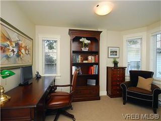 Photo 17: 19 675 Superior St in VICTORIA: Vi James Bay Row/Townhouse for sale (Victoria)  : MLS®# 581511