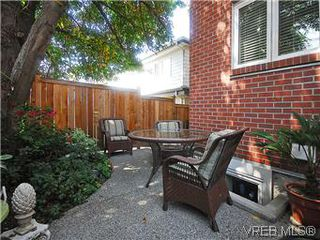 Photo 19: 19 675 Superior St in VICTORIA: Vi James Bay Row/Townhouse for sale (Victoria)  : MLS®# 581511