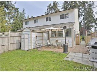 Photo 20: A 2999 Glen Lake Rd in VICTORIA: La Glen Lake Half Duplex for sale (Langford)  : MLS®# 583980
