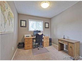 Photo 17: A 2999 Glen Lake Rd in VICTORIA: La Glen Lake Half Duplex for sale (Langford)  : MLS®# 583980