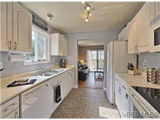 Photo 6: A 2999 Glen Lake Rd in VICTORIA: La Glen Lake Half Duplex for sale (Langford)  : MLS®# 583980
