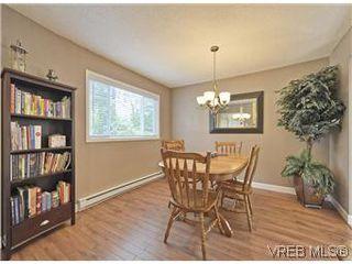 Photo 4: A 2999 Glen Lake Rd in VICTORIA: La Glen Lake Half Duplex for sale (Langford)  : MLS®# 583980