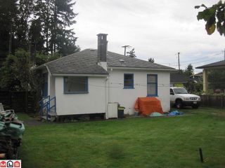Photo 3: 12261 SULLIVAN Street in Surrey: Crescent Bch Ocean Pk. House for sale (South Surrey White Rock)  : MLS®# F1124169