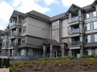 Main Photo: 404 33338 E BOURQUIN Crest in Abbotsford: Central Abbotsford Condo for sale : MLS®# F1106888