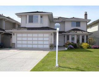 Photo 1: 12095 IMPERIAL DR in Richmond: Steveston South House for sale : MLS®# V588879