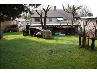 Photo 10: 7761 12TH Avenue in Burnaby: East Burnaby House for sale (Burnaby East)  : MLS®# V1000111